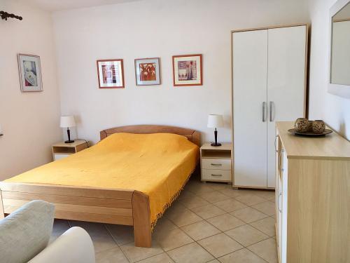 Rab Kampor - Apartmani Kuparic - soba 1, sl 1.1