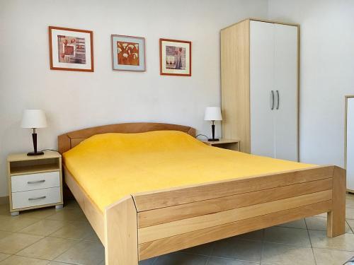 Rab Kampor - Apartmani Kuparic - soba 1, sl 2.1